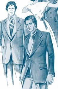服装スタイルの「謎・不思議」: ブレザーの語源は?