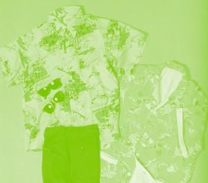 年代別『流行ファッション』物語:アロハシャツにサングラス