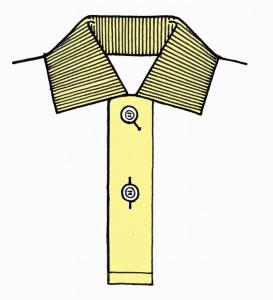 海外でまったく通用しないファッション用語:ポロ・ネック
