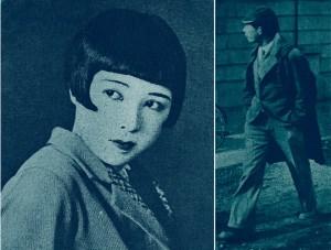 ファッション・トリビア蘊蓄学:日本の「族」ファッションのルーツは「モボ・モガ」にあった