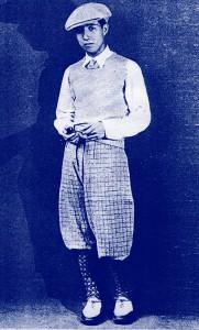 ファッション・トリビア蘊蓄学:「モボの統領」と呼ばれた男は二度死んだ