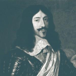 ファッション・トリビア蘊蓄学:ルイ13世のカツラはハゲ隠しのためだった
