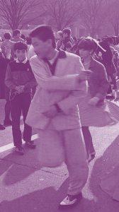 年代別『ファッション族』物語:ニャンニャン踊りの中高生
