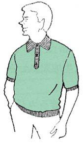 海外でまったく通用しないファッション用語:ポロ・シャツ