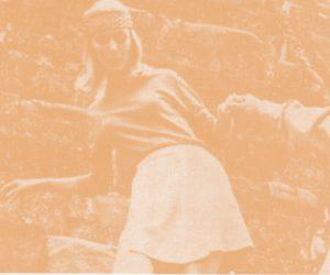 年代別『流行ファッション』物語:62年・春夏向けの流行色のテーマ