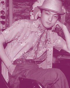 ファッション・トリビア蘊蓄学:アロハシャツを作ったのは日本人