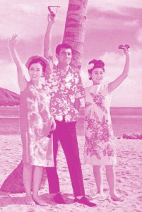 年代別『流行ファッション』物語:ザ・ピーナッツの歌った「恋のバカンス」で大ヒット
