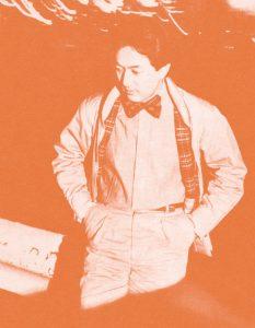 年代別『ファッション族』物語:リッチ感覚の日本の若者像