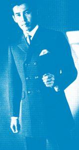 年代別『流行ファッション』物語:ピエール・カルダンのシェイプド・ライン