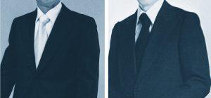 服装スタイルの「謎・不思議」: 日本では結婚式には「白タイ」で葬式には「黒タイ」なの?他の国では?