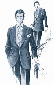 服装スタイルの「謎・不思議」: 招待状などの「平服でどうぞ」は一般的にどこまで許されるの?