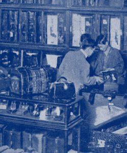 ファッション・トリビア蘊蓄学:日本人による最初の洋服店は「舶来屋」と呼ばれた
