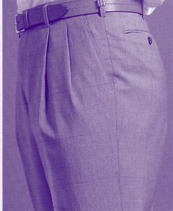 服装スタイルの「謎・不思議」: フロントのタック・デザインの意味は?