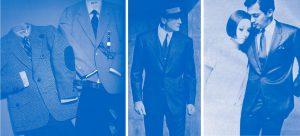 年代別『流行ファッション』物語:若者ファッションの三者対立
