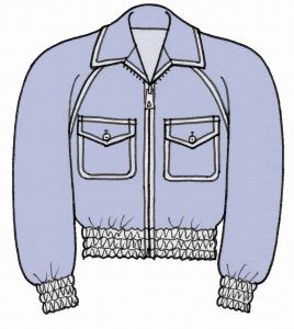 海外でまったく通用しないファッション用語:スポーツ・ジャケット