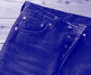 服装スタイルの「謎・不思議」: ジーンズのフロントサイドにあるコインポケットはなぜあんなに小さいの?