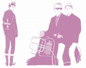 年代別『流行ファッション』物語:映画『さらば青春の光』に見るモッズとロッカーズの対決