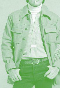 年代別『流行ファッション』物語:いままでの価値観を一新させるニュー・コーディネーション