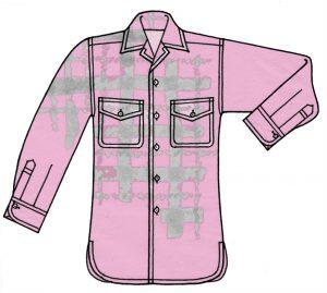 海外でまったく通用しないファッション用語:スポーツ・シャツ
