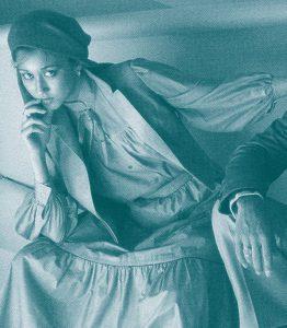 年代別『流行ファッション』物語:服装全体にビッグ・スタイル化の傾向
