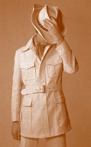 年代別『流行ファッション』物語:男の新しいスーツ・スタイルのトップスとして注目