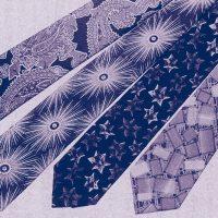 服装スタイルの「謎・不思議」: ネクタイの長さは万国共通?