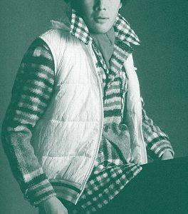 年代別『流行ファッション』物語:『メイドインUSA』の発行でその流行は決定的なものとなった
