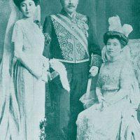 服装スタイルの「謎・不思議」: 皇室の方が礼服につけるタスキは何というの?