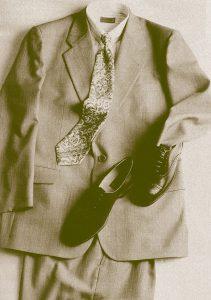 ファッション・トリビア蘊蓄学:スーツとスイートルームの関係
