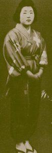 ファッション・トリビア蘊蓄学:モンペは昔、モンペイといった