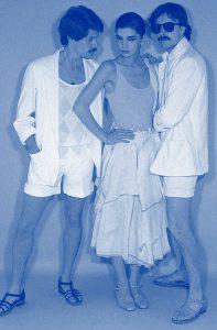 年代別『流行ファッション』物語:現在のイージー・ウエアリングのルーツとなった