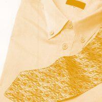 ファッション・トリビア蘊蓄学:ブルックス・ブラザーズ社で「ポロカラー」といえばボタンダウンのこと