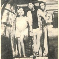 男子專科 1986年9月号 NO.270 より