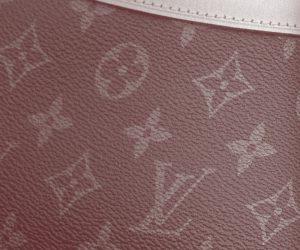 ファッション・トリビア蘊蓄学:ルイ・ヴィトンのモノグラムは日本の家紋がヒントになった