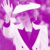 年代別『流行ファッション』物語:プリンセス・ダイアナのファッションが注目される