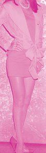 年代別『流行ファッション』物語:体のラインを強調させるファッション表現だった