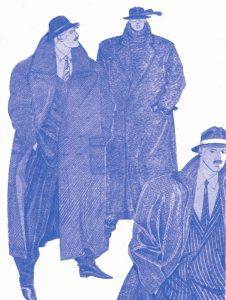 年代別『流行ファッション』物語:極めつけは何といってもジョルジオ・アルマーニの大ブーム