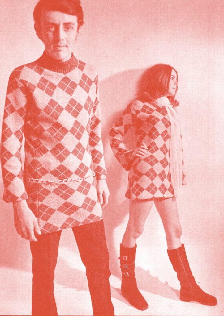 年代別『流行ファッション』物語:パリの奇才、ジャンポール・ゴルティエによって提唱された