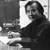 DANSEN FASHION 哲学 No.158 阿刀田高:無理をしてまで本気にならない・・・男子專科(1984年12月号)より