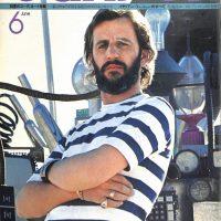 リンゴ・スター。36歳。本名リチャード・スターキー:dansen 男子専科 June 1976 より