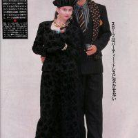 パーティー・ドレッシングの贅沢交響楽:スカーフはパーティー・ドレスに欠かせない