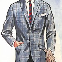50〜60年代に流行したスーツ・スタイル:新しい英国調スーツ