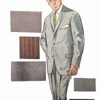 50〜60年代に流行したスーツ・スタイル:アメリカン・トラディショナルの登場
