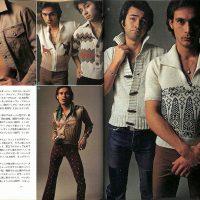 きちんとした装いこそ男の身だしなみ。メンズ・モードのすべてを網羅した大百科事典:ブルゾン